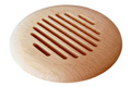side wall vents, wood wall vents, wood air vents, wood air registers, air diffusers, air grilles